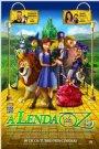 A Lenda de Oz - Fam�lia, Com�dia Musical, Anima��o