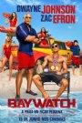 Baywatch - Comédia, Ação, Aventura