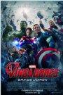 Os Vingadores 2: A Era de Ultron - A��o, Aventura, Fic��o cient�fica