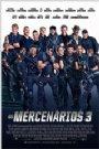 Os Mercen�rios 3 - A��o , Aventura