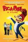 Pica-Pau: O Filme - Animação, Família, Comédia