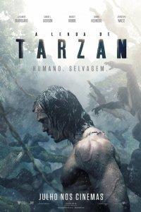 A Lenda do Tarzan