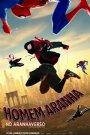 Homem-Aranha no Aranhaverso - Animação, Ação, Família
